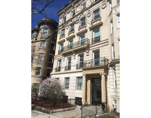 465 Park Dr., Boston, MA 02215