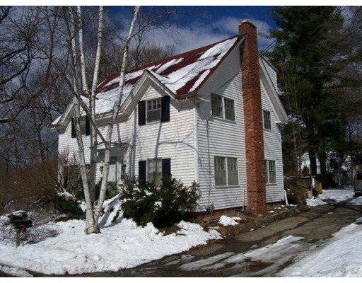 Multi-Family Home for Sale at 10 Cannon Hill Avenue 10 Cannon Hill Avenue Groveland, Massachusetts 01834 United States
