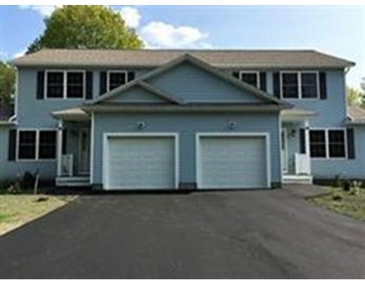 Townhouse for Rent at 52 S Cogswell St #0 52 S Cogswell St #0 Haverhill, Massachusetts 01835 United States