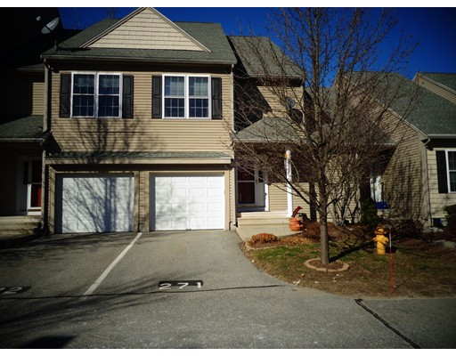 Condominium for Sale at 86 Perry Street 86 Perry Street Putnam, Connecticut 06260 United States