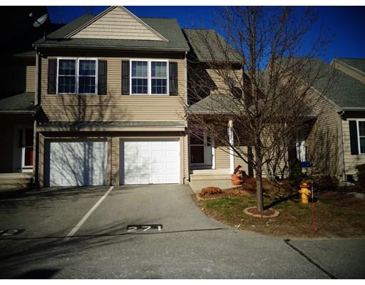 Кондоминиум для того Продажа на 86 Perry Street #271 86 Perry Street #271 Putnam, Коннектикут 06260 Соединенные Штаты