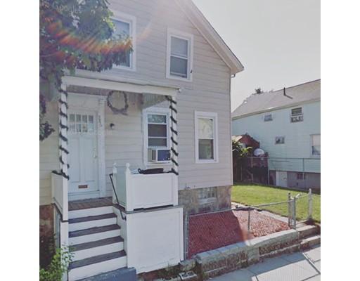 Частный односемейный дом для того Продажа на 286 Orchard Street 286 Orchard Street New Bedford, Массачусетс 02740 Соединенные Штаты