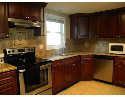 واحد منزل الأسرة للـ Rent في 31 Wethersfield Road 31 Wethersfield Road Natick, Massachusetts 01760 United States