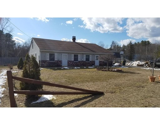 Multi-Family Home for Sale at 9 Brimfield Road 9 Brimfield Road Holland, Massachusetts 01521 United States