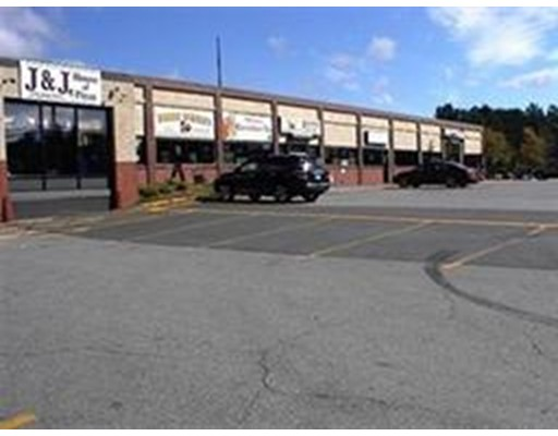 Commercial for Sale at 1480 Broadway Road 1480 Broadway Road Dracut, Massachusetts 01826 United States