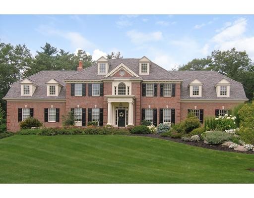 独户住宅 为 销售 在 18 Regency Ridge 18 Regency Ridge 安德沃, 马萨诸塞州 01810 美国