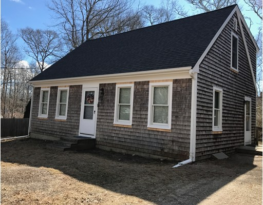 Single Family Home for Sale at 29 Wedgewood 29 Wedgewood Falmouth, Massachusetts 02536 United States