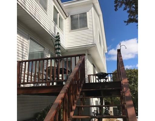 Appartement en copropriété pour l Vente à 143 Captain Eames Circle 143 Captain Eames Circle Ashland, Massachusetts 01721 États-Unis