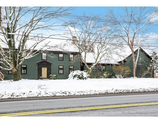 Single Family Home for Sale at 901 Main Street West Newbury, 01985 United States