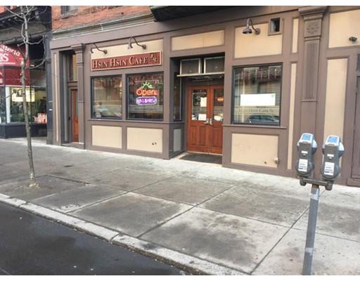 Commerciale per Vendita alle ore 25 Massachusetts Avenue 25 Massachusetts Avenue Boston, Massachusetts 02115 Stati Uniti