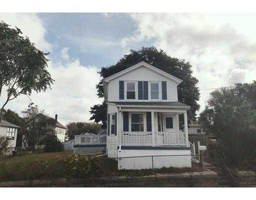 Single Family Home for Sale at 120 Swindells Street 120 Swindells Street Fall River, Massachusetts 02723 United States