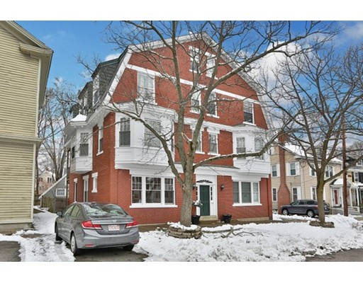 Condominium for Sale at 42 Broad Street 42 Broad Street Salem, Massachusetts 01970 United States