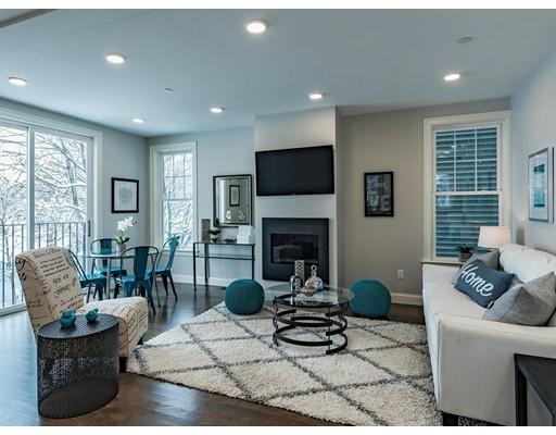 Condominium for Sale at 809 Boylston Street 809 Boylston Street Brookline, Massachusetts 02467 United States