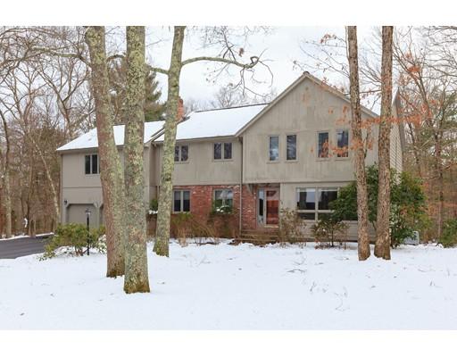 Single Family Home for Sale at 32 Baltic Avenue 32 Baltic Avenue Easton, Massachusetts 02356 United States