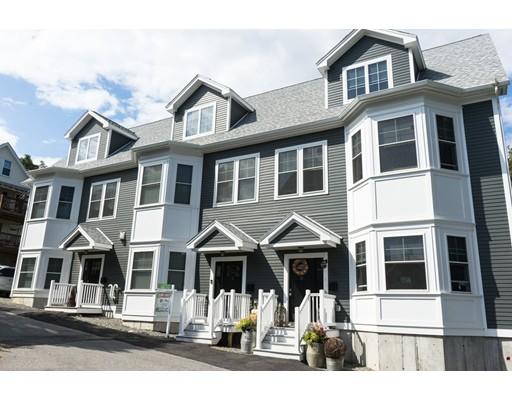 Picture 4 of 7 Payne St Unit 3 Boston Ma 3 Bedroom Condo