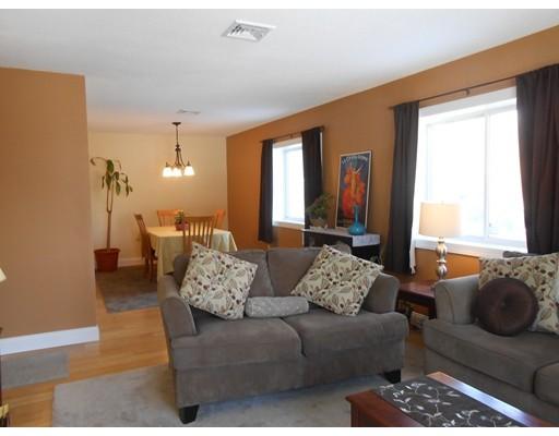コンドミニアム のために 売買 アット 45 Loomis Street 45 Loomis Street Malden, マサチューセッツ 02148 アメリカ合衆国