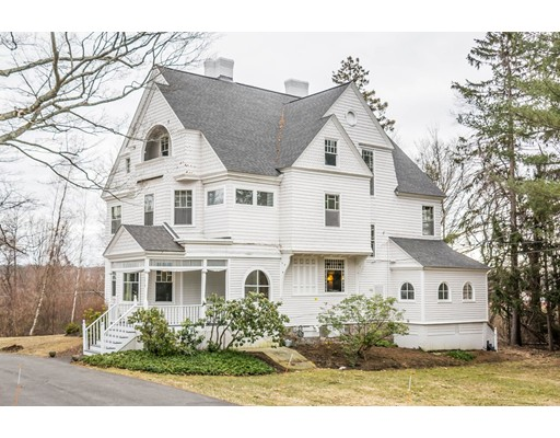 Single Family Home for Sale at 676 Osgood Street North Andover, 01845 United States