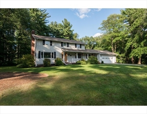 12 Chatham Way  is a similar property to 9 Windsor Rd  Lynnfield Ma