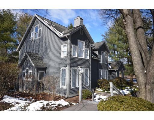 共管式独立产权公寓 为 销售 在 6 Amity Place 6 Amity Place Amherst, 马萨诸塞州 01002 美国