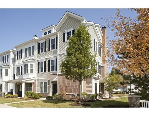 Appartement en copropriété pour l Vente à 198 HMS Halsted Drive 198 HMS Halsted Drive Hingham, Massachusetts 02043 États-Unis