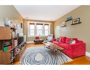 550 Centre St 3 is a similar property to 356 Princeton St  Boston Ma
