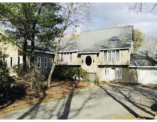 Single Family Home for Sale at 21 Ledgeview Drive Freetown, Massachusetts 02702 United States