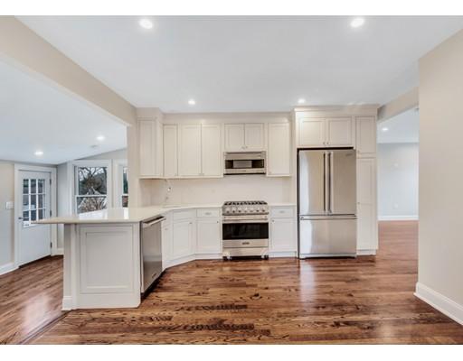 Condominium for Sale at 31 Oak 31 Oak Wellesley, Massachusetts 02482 United States