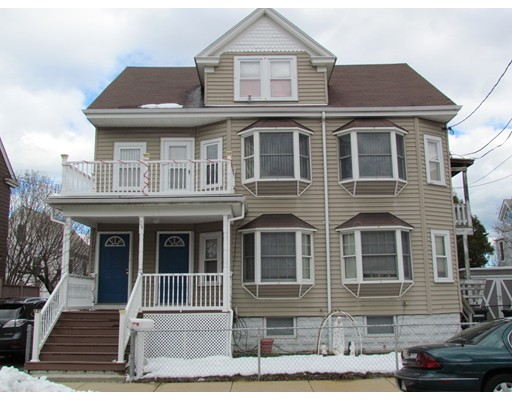 Picture 1 of 22 Parkdale  Somerville Ma  5 Bedroom Multi-family#