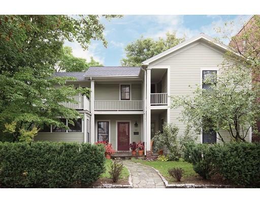 House for Sale at 141 Walnut Street 141 Walnut Street Brookline, Massachusetts 02445 United States