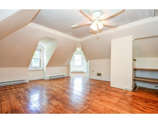 Single Family Home for Rent at 48 South Street 48 South Street Waltham, Massachusetts 02453 United States