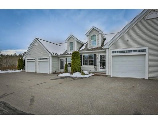 Condominio por un Venta en 80 Brookview Road 80 Brookview Road Windham, Nueva Hampshire 03087 Estados Unidos