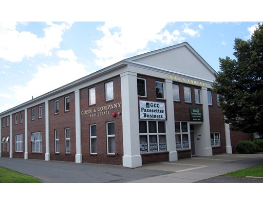 Commercial for Rent at 117 Main Street 117 Main Street Greenfield, Massachusetts 01301 United States