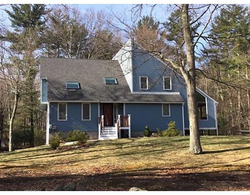 独户住宅 为 销售 在 171 Granite Street 麦德菲尔德, 02052 美国