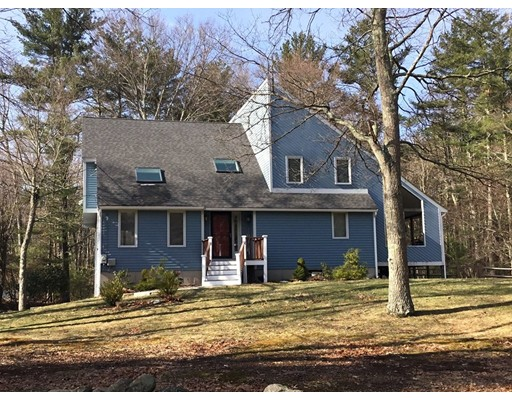 171 Granite Street, Medfield, MA 02052