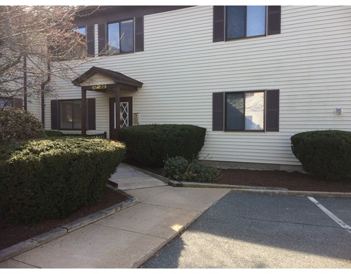 Condominium for Sale at 17 Cleveland Place 17 Cleveland Place Gloucester, Massachusetts 01930 United States