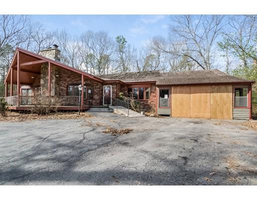 独户住宅 为 销售 在 95 Marshall Street 95 Marshall Street 霍里斯顿, 马萨诸塞州 01746 美国