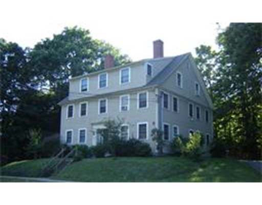 Single Family Home for Rent at 123 Central 123 Central Georgetown, Massachusetts 01833 United States