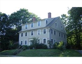 Property for sale at 123-125 - Central - Unit: 4, Georgetown,  Massachusetts 01833