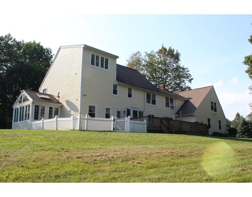 88 Fiske Hill Road, Sturbridge, MA, 01566