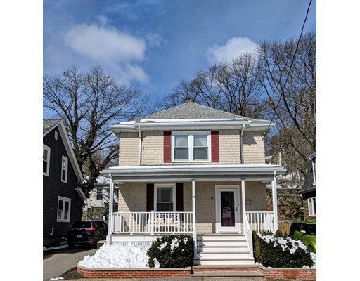 Single Family Home for Sale at 32 Falls Street 32 Falls Street Lynn, Massachusetts 01902 United States