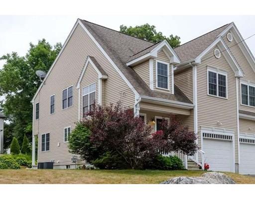 Condominio por un Venta en 4 Martin Street 4 Martin Street Maynard, Massachusetts 01754 Estados Unidos