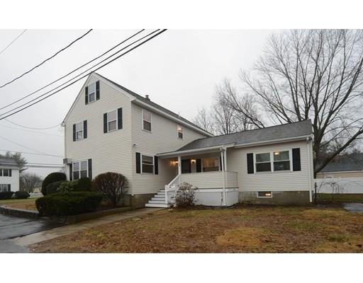 Single Family Home for Rent at 65 Grandfield Street 65 Grandfield Street Dedham, Massachusetts 02026 United States