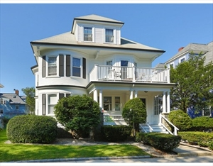 44 Prince Street 1 is a similar property to 2400 Beacon  Boston Ma