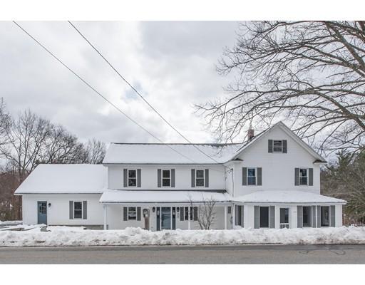 Casa Unifamiliar por un Venta en 139 Dalton Road 139 Dalton Road Chelmsford, Massachusetts 01824 Estados Unidos