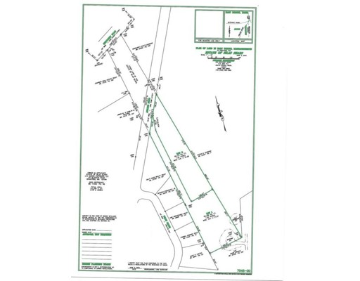 Land for Sale at Airline Road Airline Road Dennis, Massachusetts 02660 United States