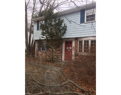 Single Family Home for Sale at 1 nichols Avenue 1 nichols Avenue Avon, Massachusetts 02322 United States