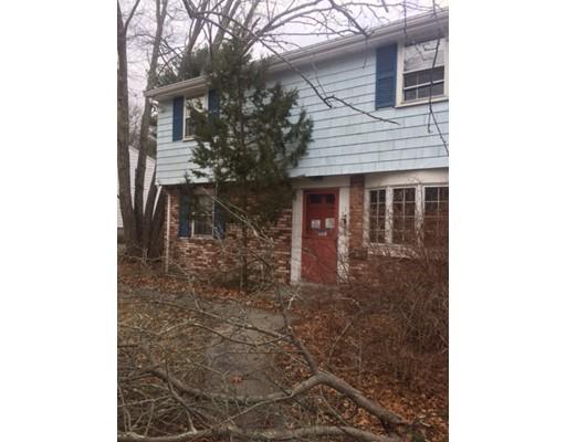 一戸建て のために 売買 アット 1 nichols Avenue 1 nichols Avenue Avon, マサチューセッツ 02322 アメリカ合衆国