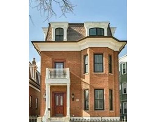 Appartement pour l à louer à 61 M #1 61 M #1 Boston, Massachusetts 02127 États-Unis