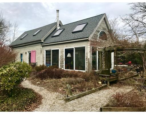 Casa Unifamiliar por un Venta en 12 Supreme Way 12 Supreme Way Dennis, Massachusetts 02639 Estados Unidos