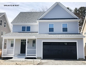 Lot 25 Connor Drive  is a similar property to 10 Patriots Rd  Acton Ma